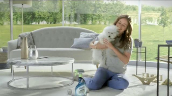 Woolite Advanced + Sanitize TV Spot, 'As Clean as They Look' - Thumbnail 9