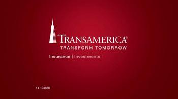 Transamerica TV Spot, 'Dreams' Featuring Tom Watson - Thumbnail 10