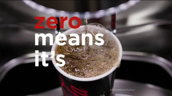 Coca-Cola Zero TV Spot, 'Two Days till Gameday' - Thumbnail 6
