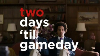 Coca-Cola Zero TV Spot, 'Two Days till Gameday' - Thumbnail 4