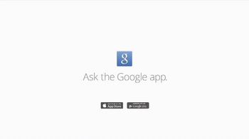 Google App TV Spot, 'Bad Dog' - Thumbnail 8