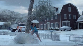 DIRECTV NFL Sunday Ticket TV Spot, 'Tree' - Thumbnail 6