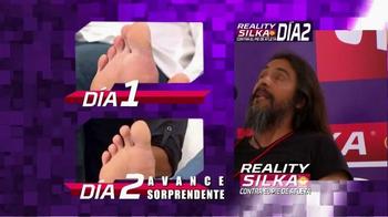 Silka TV Spot, 'Reality Silka: Día Dos' Con Jorge van Rankin [Spanish] - Thumbnail 3