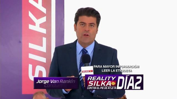 Silka TV Spot, 'Reality Silka: Día Dos' Con Jorge van Rankin [Spanish] - Thumbnail 4