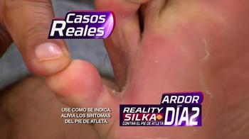 Silka TV Spot, 'Reality Silka: Día Dos' Con Jorge van Rankin [Spanish] - Thumbnail 5