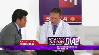 Silka TV Spot, 'Reality Silka: Día Dos' Con Jorge van Rankin [Spanish] - Thumbnail 8
