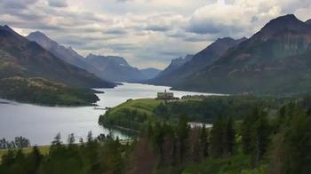 Travel Alberta TV Spot, 'Catch the Wind at Waterton Lakes National Park' - Thumbnail 1