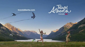 Travel Alberta TV Spot, 'Catch the Wind at Waterton Lakes National Park' - Thumbnail 10