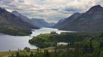 Travel Alberta TV Spot, 'Catch the Wind at Waterton Lakes National Park' - Thumbnail 2