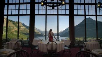Travel Alberta TV Spot, 'Catch the Wind at Waterton Lakes National Park' - Thumbnail 3