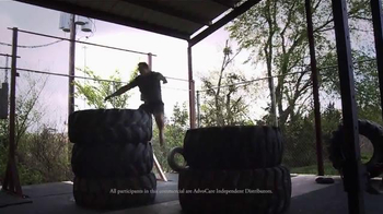 Advocare TV Spot, 'Be a Champion Around the World' - Thumbnail 7