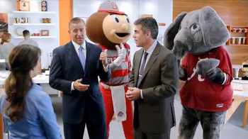 AT&T TV Spot, 'College Football Commercial: Lily Season Opener' - Thumbnail 4