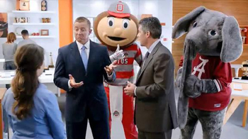 AT&T TV Spot, 'College Football Commercial: Lily Season Opener' - Thumbnail 6