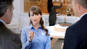 AT&T TV Spot, 'College Football Commercial: Lily Season Opener' - Thumbnail 7