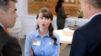 AT&T TV Spot, 'College Football Commercial: Lily Season Opener' - Thumbnail 8