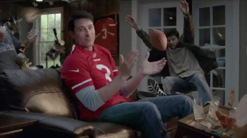 DIRECTV NFL Sunday Ticket TV Spot, 'Clap' - Thumbnail 5