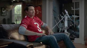 DIRECTV NFL Sunday Ticket TV Spot, 'Clap' - Thumbnail 6
