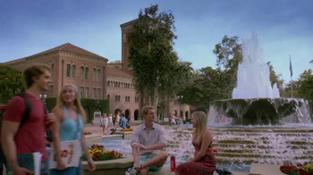 University of Southern California TV Spot, 'A Place Like No Other' - Thumbnail 1