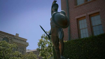University of Southern California TV Spot, 'A Place Like No Other' - Thumbnail 10