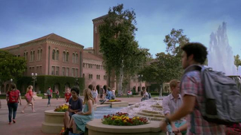 University of Southern California TV Spot, 'A Place Like No Other' - Thumbnail 2