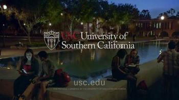 University of Southern California TV Spot, 'A Place Like No Other'