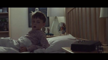 General Electric Industrial Internet TV Spot, 'The Boy Who Beeps' - Thumbnail 5