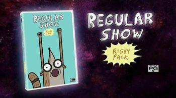 Regular Show: Rigby Pack thumbnail