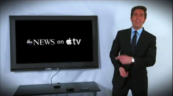 Apple TV Spot, 'ABC News on Apple TV' - Thumbnail 9