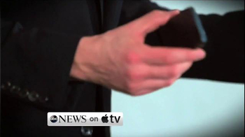 Apple TV Spot, 'ABC News on Apple TV' - Thumbnail 2