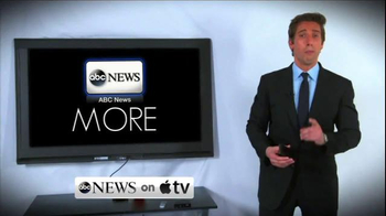 Apple TV Spot, 'ABC News on Apple TV' - Thumbnail 3