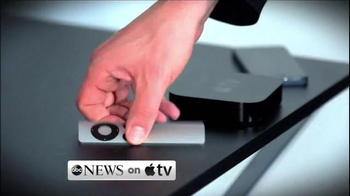 Apple TV Spot, 'ABC News on Apple TV' - Thumbnail 4