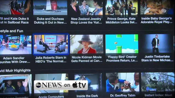 ABC News on TV thumbnail