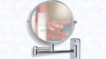 Proactiv+ Advanced Dark Spot Correcting Serum TV Spot, 'In the Mirror' - Thumbnail 2