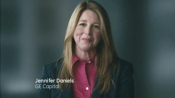 General Electric Capital TV Spot, 'Jennifer Daniels'