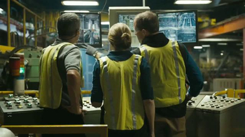 General Electric Capital TV Spot, 'Jennifer Daniels' - Thumbnail 6