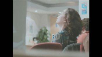 Quaker TV Spot, 'Quaker Up' [Spanish]