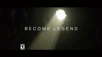 Destiny TV Spot, 'Become Legend' Song by Led Zeppelin - Thumbnail 9