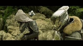 Destiny TV Spot, 'Become Legend' Song by Led Zeppelin - 912 commercial airings