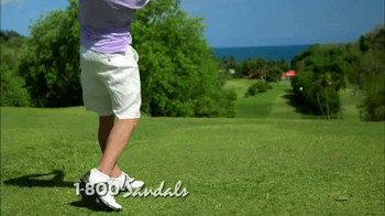Sandals Resorts TV Spot, 'Love is All You Need' Song by Bill Medley - Thumbnail 2