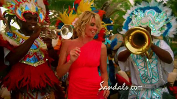 Sandals Resorts TV Spot, 'Love is All You Need' Song by Bill Medley - Thumbnail 6