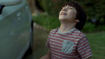 2014 Toyota Prius TV Spot, 'Lluvia' [Spanish] - 377 commercial airings