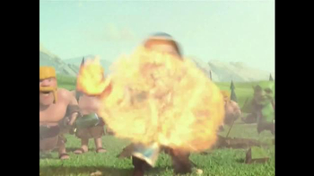 Clash of Clans TV Spot, 'Magic' - Thumbnail 3
