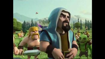 Clash of Clans TV Spot, 'Magic' - Thumbnail 4