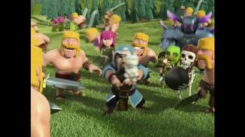Clash of Clans TV Spot, 'Magic' - Thumbnail 5