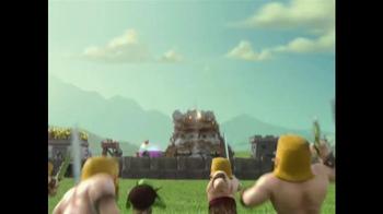 Clash of Clans TV Spot, 'Magic' - Thumbnail 8