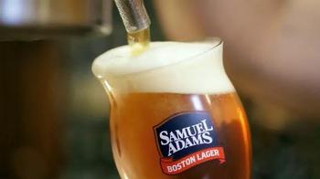 Samuel Adams Boston Lager TV Spot, 'Back on the Map' - Thumbnail 5