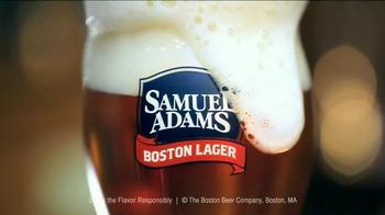 Samuel Adams Boston Lager TV Spot, 'Back on the Map' - Thumbnail 8