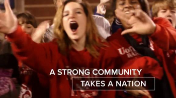 University of Louisville TV Spot, 'A Great City' - Thumbnail 5