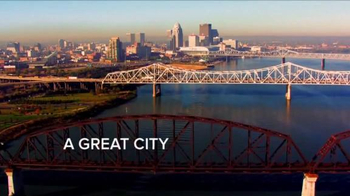 University of Louisville TV Spot, 'A Great City' - Thumbnail 7