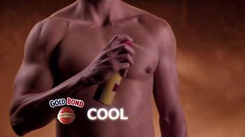 Gold Bond TV Spot, 'It Feels Cooler' - Thumbnail 7
